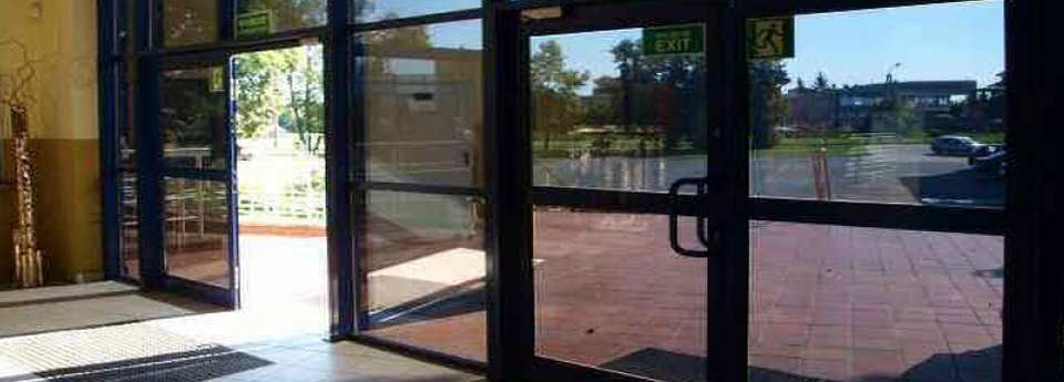 Sprzedaż folii okiennej